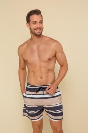 a1214 sunga masculino estampada listra nova colecao