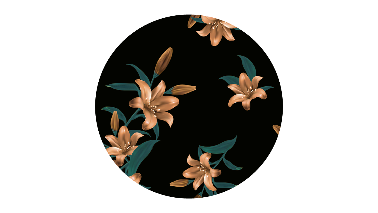 florale m34